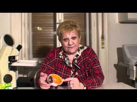 Hogyan lehet fenntartani a látást cukorbetegség esetén