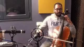 تحميل اغاني تشيلو .. انا عايش ومش عايش - رائع جداً MP3