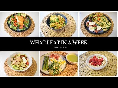 Perdere peso in un paio di settimane