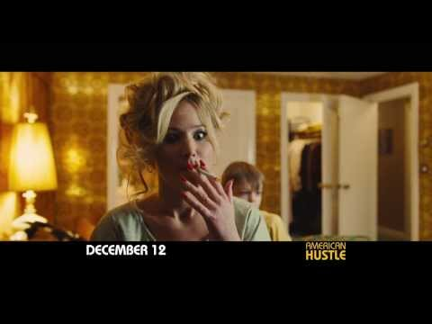 American Hustle (International Trailer)