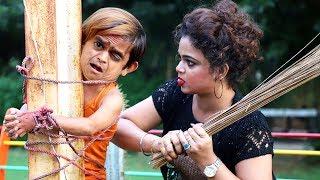 ख़ुशी का फटका 440 का झटका | Khandesh Comedy video | Chotu Comedy