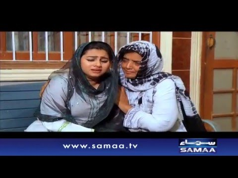 Zalim Biwi - Wardaat – 09 March 2016