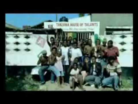 Dennis Karpes Commercial Dance4Life 2006