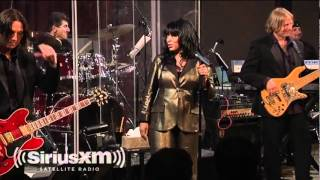 "Donna Summer ""Science of Love"" on ""Artist Confidential"" // SiriusXM"