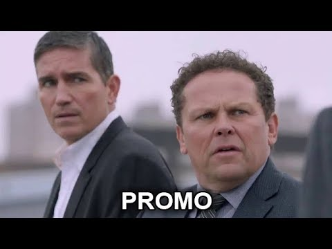 Person of Interest Season 5 Series Finale Promo
