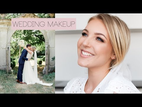 Hochzeits-Makeup | soft, smoky, natürlich