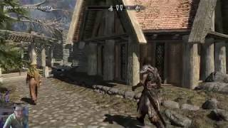The Elder Scrolls V: Skyrim RePack oт Аронд ЧУДО ПРИРОДЫ