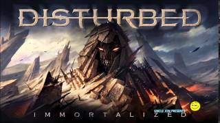 Disturbed-Instrumental - The Vengeful One