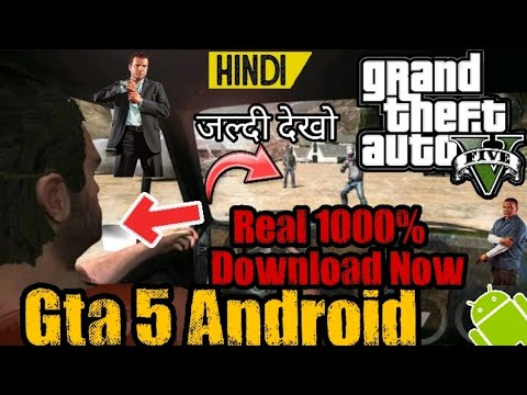 Download How To Download Gta 5 Android 2019 Video 3GP Mp4 FLV HD Mp3