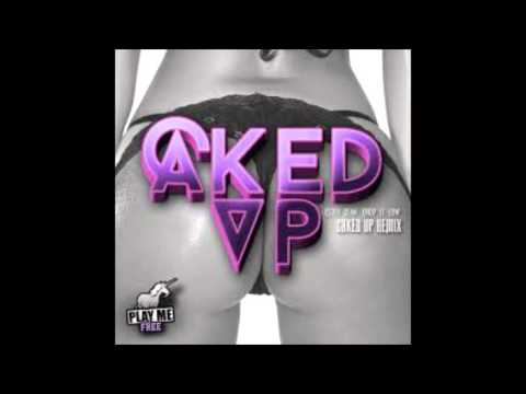 Caked Up - Money In Da Bank (Original Mix)