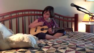 """""""Martin"""" (Zac Brown Band) covered by Molly Jeanne"""