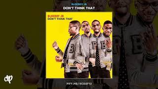 Blocboy JB   Don't Say That (feat. Lil Uzi Vert) [Don't Think That]