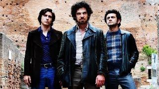 Le Migliori Scene Di Romanzo Criminale - La Serie