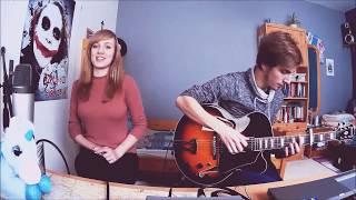 Video Holly Jolly Christmas - Markéta Vodičková & Filip Vítů