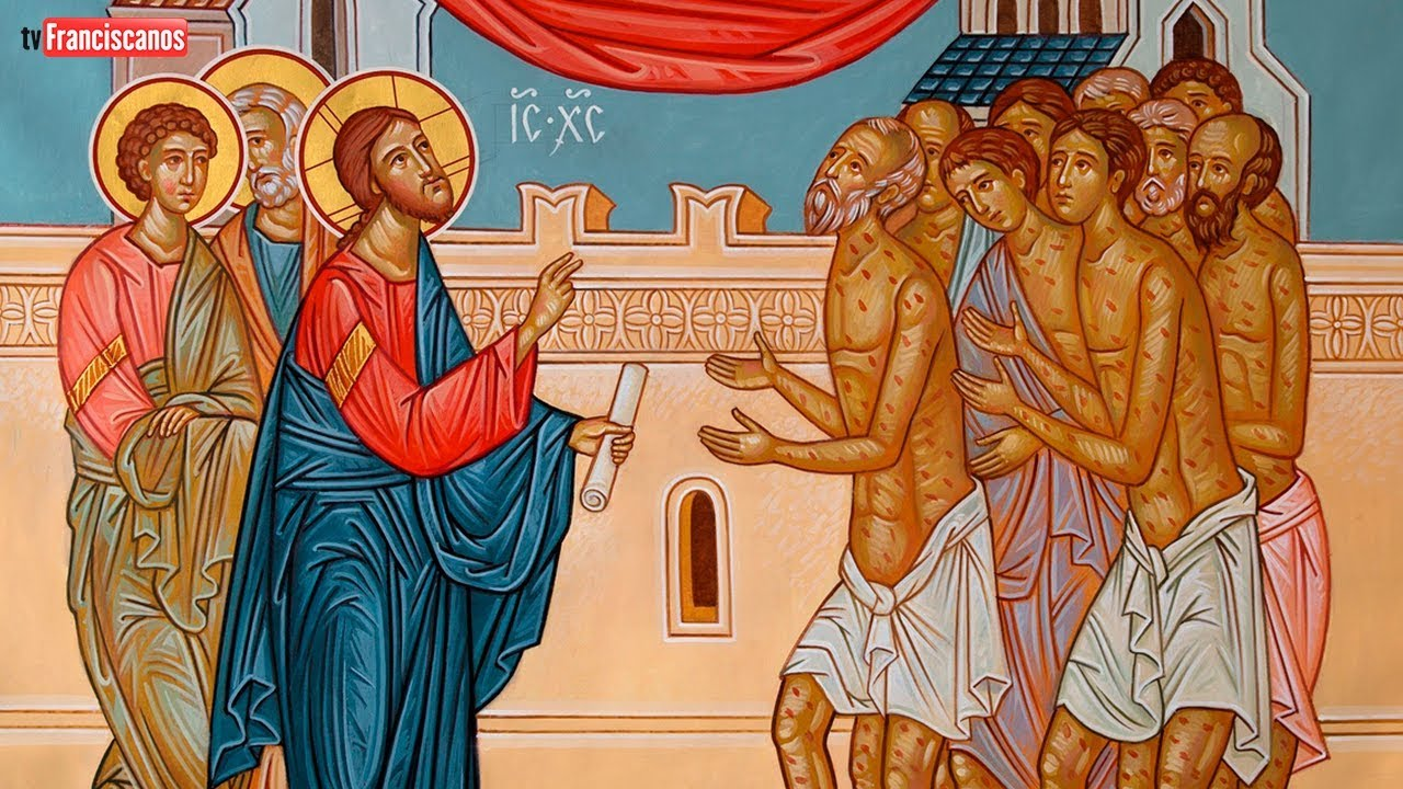 Caminhos do Evangelho | 28º domingo do Tempo Comum