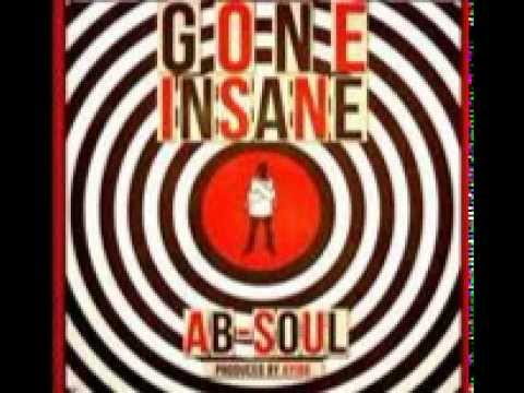 Ab-Soul - Gone Insane Instrumental