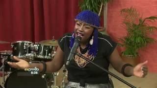 """Amanda Black Performs """"Ndizele Wena"""""""