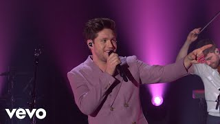 Niall Horan - No Judgement (Live On The Late Late Show With James Corden)