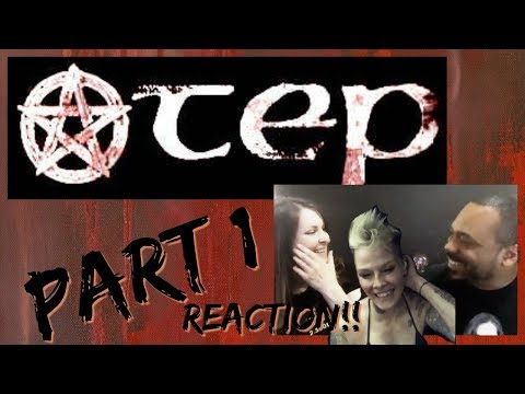 Otep To The Gallows Reaction With Otep!!! (Part 1)