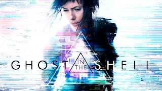 Ghost in the Shell traileri