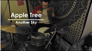 Apple Tree   Another Sky Drum Cover