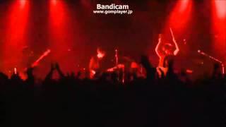 NICOTouchestheWalls『チェインリアクション』Live