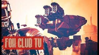 War Robots полный улет