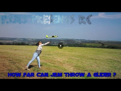 how-far-can-jem-throw-a-glider--lidl