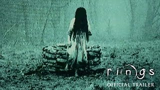 Rings 2017  New Trailer  Paramount Pictures