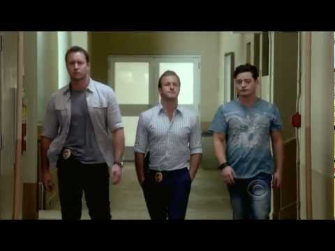 Hawaii Five-0 3.12 (Preview)