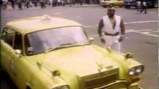 D.C. Cab (1983) Video