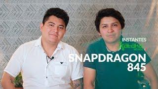 Snapdragon 845, ya probamos la nueva BESTIA de Qualcomm