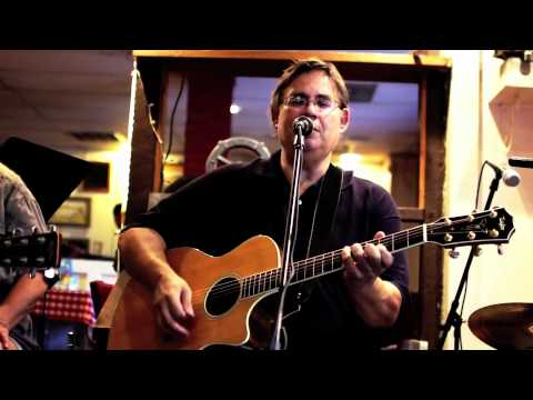 Beneath the Sunset - Jeff Tveraas - 8/17/11