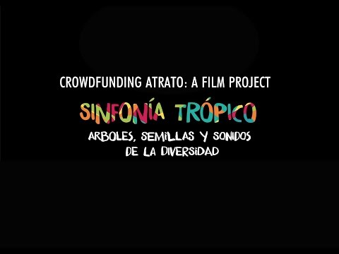 Inside the Atrato: a Film Project