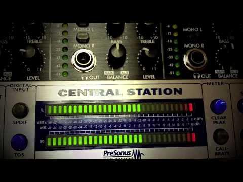Fact Recording Studio Promo / Tour
