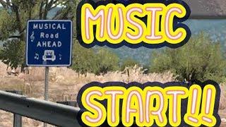 MUSICSTART!!AmericanTruckSimulatorゲーム実況プレイSeason22台目前編