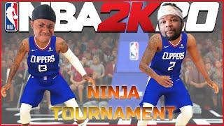 2K20 Ninja Member Tournament RECAP! Trent & Flam Got BARS!