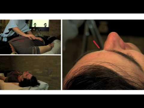 Prostatamassage für chronische Prostatitis zu Hause