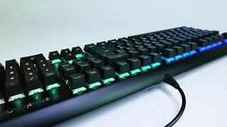 SteelSeries Apex M750 QX2 Switches