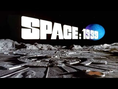 Space: 1999 (1975) (Song) by Barry Gray