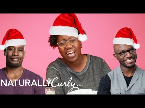 Evelyn Reviews The Best Man Holiday 💍🎅🏿 | Watch & Go