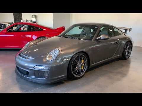 Video of '11 GT3 - QS7X