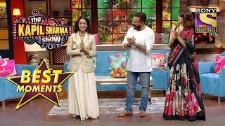 Kapil ने किया Yami को Congratulate   The Kapil Sharma Show Season 2   Best Moments