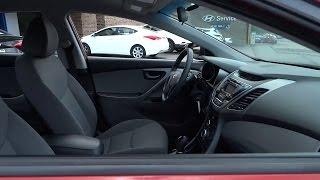 2015 Hyundai Elantra Countryside, Oak Lawn, Tinley Park, Orland Park, Downers Grove, IL H2024