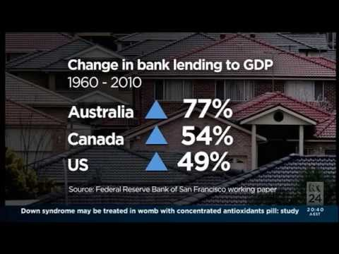 ABC Business Does Banks And Property – Digital Finance