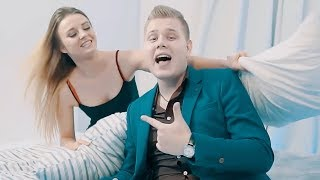 Calibra - Kocham Ciebie to nie żart 💋 (Official video) 2019
