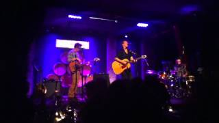"""""""Don't Look Down """", """"Midnight Rambler"""",& """"You Cannot Win""""Steve Forbert@The City Winery,NYC 9-7-2012"""
