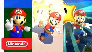 Super Mario 3D All-Stars - Launch Trailer - Nintendo Switch