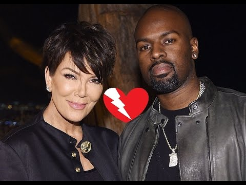 Kris Jenner and Corey Gamble did NOT Breakup 💔❓❤️