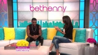 Jason Derulo Opens His Heart about Jordin Sparks